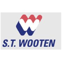 ST Wooten logo