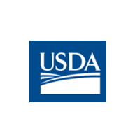 United States Departmnet of Agriculture logo