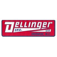 dellinger logo