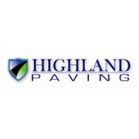 highland paving logio