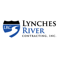 lynches River Contracting logo