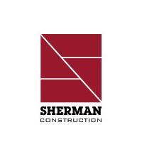 sherman construction logo