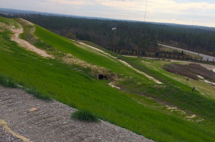 Richland Landfill
