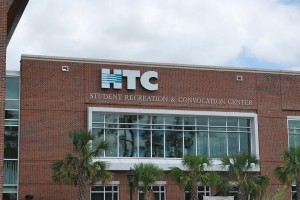 Coastal Carolina Recreation Center